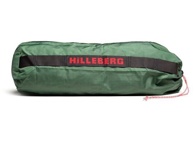 Hilleberg Tent Bag XP Tent Accessories 63x23cm green